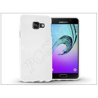 Samsung Galaxy A5 (2016) fehér szilikon hátlap
