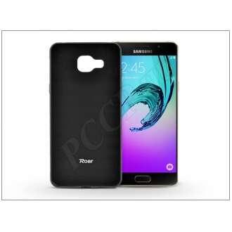 Samsung Galaxy A5 (2016) fekete szilikon hátlap
