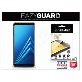 Samsung Galaxy A8 (2018) gyémántüveg képernyővédő fólia