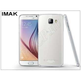Samsung Galaxy A7 (2016) átlátszó hátlap