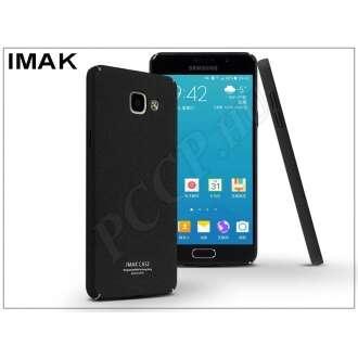 Samsung Galaxy A7 (2016) fekete hátlap