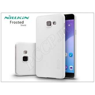 Samsung Galaxy A7 (2016) fehér hátlap
