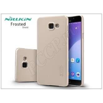 Samsung Galaxy A7 (2016) arany hátlap