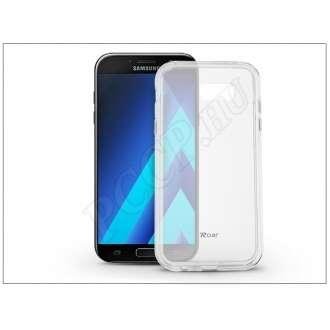 Samsung Galaxy A7 (2017) átlátszó hátlap