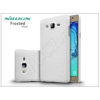 Samsung Galaxy On7 (G6000) fehér hátlap
