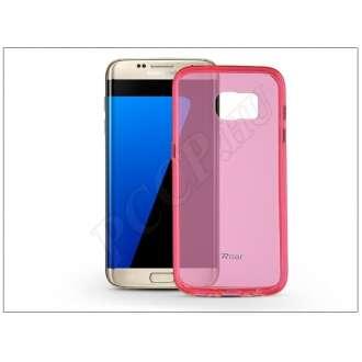 Samsung Galaxy S7 pink hátlap