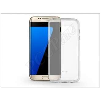 Samsung Galaxy S7 átlátszó hátlap