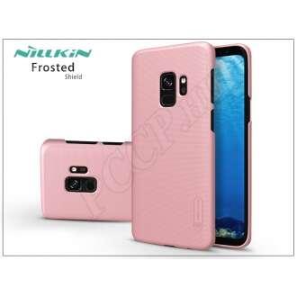 Samsung Galaxy S9 rosegold hátlap