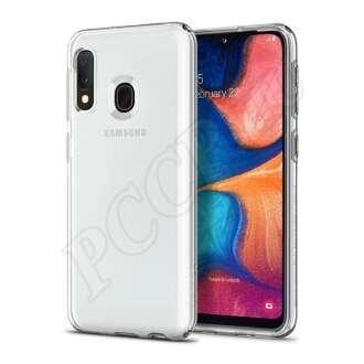 Samsung Galaxy A20e átlátszó hátlap