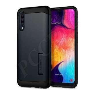 Samsung Galaxy A50 fekete hátlap