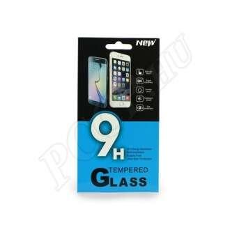 Samsung Galaxy A6 (2018) üveg kijelzővédő fólia