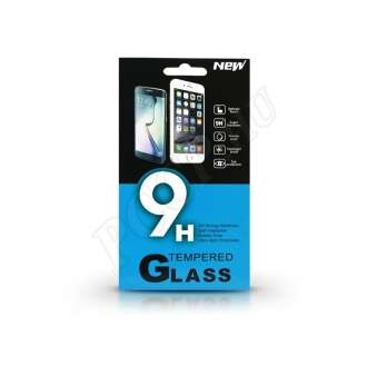 Samsung Galaxy A6 Plus (2018) üveg kijelzővédő fólia