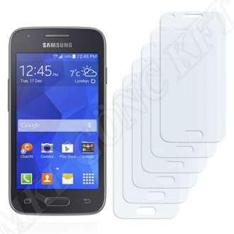 Samsung Galaxy Ace 4 kijelzővédő fólia