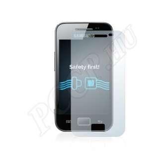 Samsung Galaxy Ace S5830i kijelzővédő fólia
