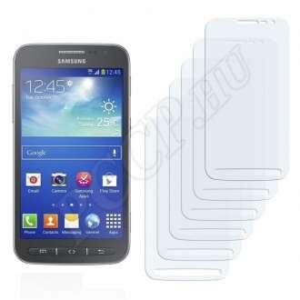 Samsung Galaxy Core Advance I8580 kijelzővédő fólia