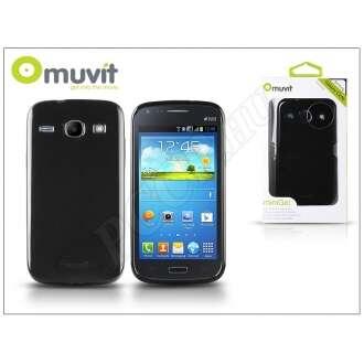 Samsung Galaxy Core fekete hátlap