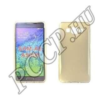 Samsung Galaxy J1 átlátszó vékony szilikon hátlap
