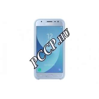 Samsung Galaxy J3 (2017) kék Protective cover hátlap