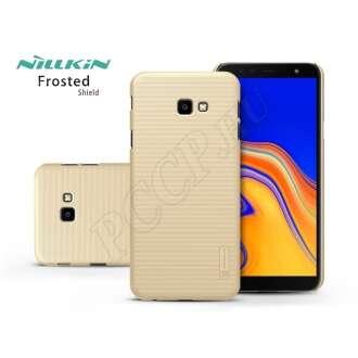 Samsung Galaxy J4 Plus arany hátlap