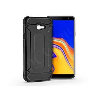 Samsung Galaxy J4 Plus fekete hátlap