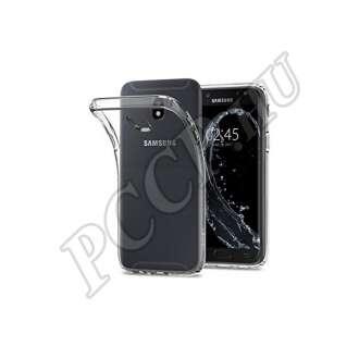 Samsung Galaxy J5 (2017) átlátszó szilikon hátlap