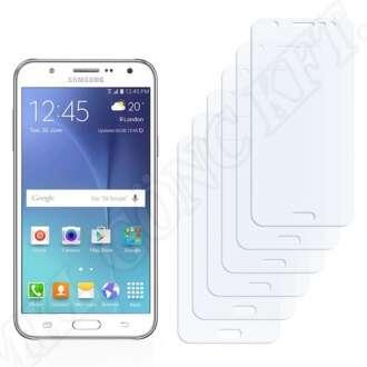 Samsung Galaxy J5 (2015) kijelzővédő fólia