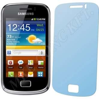 Samsung Galaxy Mini 2 (S6500) kijelzővédő fólia