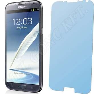 Samsung Galaxy Note 2 (N7100) kijelzővédő fólia