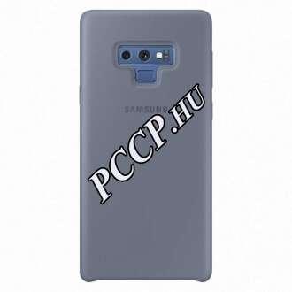 Samsung Galaxy Note 9 kék szilikon hátlap