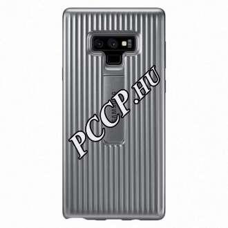 Samsung Galaxy Note 9 szürke cover tok