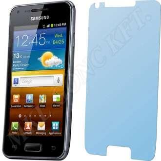 Samsung Galaxy S Advance i9070 kijelzővédő fólia