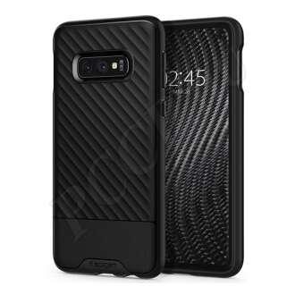 Samsung Galaxy S10 E fekete hátlap