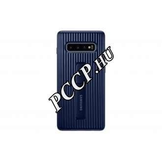 Samsung Galaxy S10 Plus fekete cover tok