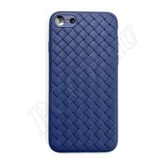 Samsung Galaxy S10e kék szilikon hátlap
