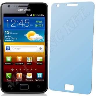 Samsung Galaxy S2 kijelzővédő fólia