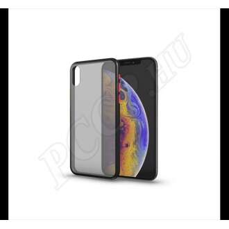 Samsung Galaxy S20 fekete hátlap színes gombokkal - Xprotector