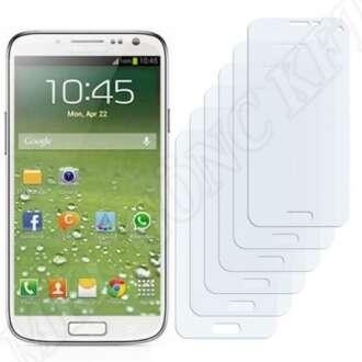 Samsung Galaxy S5 Mini kijelzővédő fólia