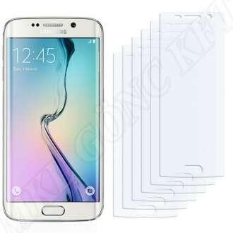 Samsung Galaxy S6 Edge kijelzővédő fólia