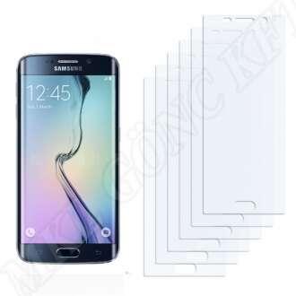 Samsung Galaxy S6 Edge Plus kijelzővédő fólia