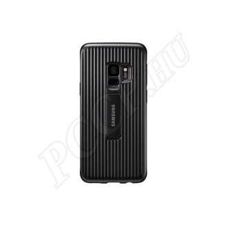 Samsung Galaxy S9 fekete gyári hátlap