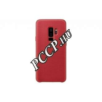 Samsung Galaxy S9 piros cover tok
