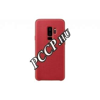Samsung Galaxy S9 Plus piros cover tok