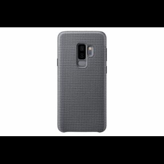 Samsung Galaxy S9 szürke cover tok