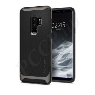 Samsung Galaxy S9 Plus hátlap