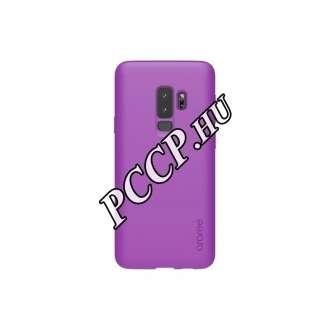 Samsung Galaxy S9 Plus lila műanyag hátlap