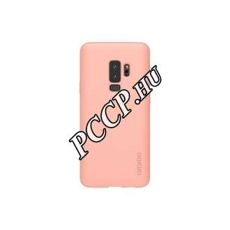 Samsung Galaxy S9 Plus pink műanyag hátlap
