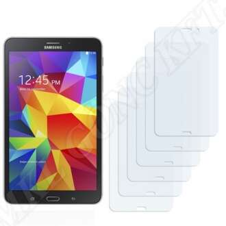 Samsung Galaxy Tab 4 (8.0) LTE SM-T335 kijelzővédő fólia