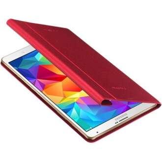 Samsung Galaxy Tab S 8.4'' Tablet piros cover tok