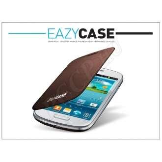 Samsung Galaxy S III Mini barna hátlap
