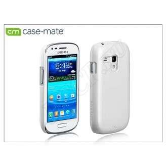 Samsung Galaxy S III Mini fehér hátlap
